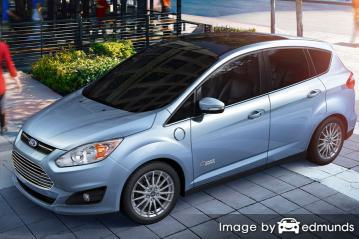 Insurance quote for Ford C-Max Energi in Mesa