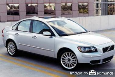 Insurance quote for Volvo S40 in Mesa